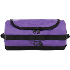The North Face Base Camp Travel Canister S peak purple/TNF black